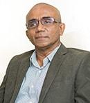 Dr. Indrajith Aponsu