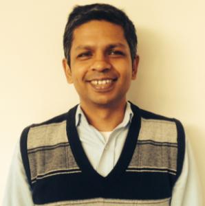 Dr. Dushan Jayawickrama