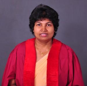Dr. (Ms.) M. A. K. Sriyalatha