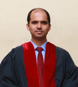 Mr. Janaka Fernando