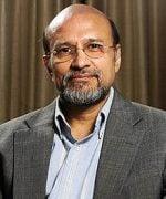 Santosh Mehrotra Economist India