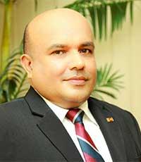 Mr. Rohan Pallewatta