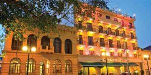 sri lanka city hotel